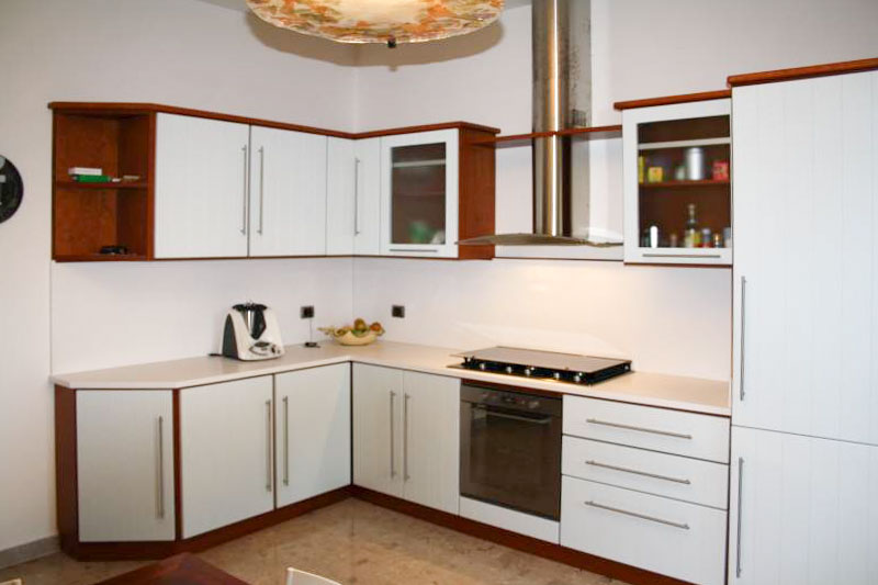 Stunning cucina with cucina in rovere sbiancato - Cucina rovere sbiancato ...